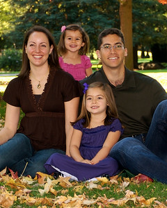 Family Portraits in Sunnyvale