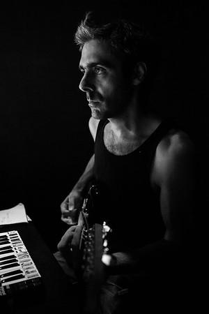 Dom Buffard - Musician - instagram.com/dombouffard