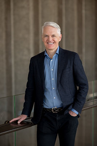 SEGO2018-0513-012 13 May 2018  Portrait of Mr. Christopher Deacon, President and CEO, National Arts Centre NAC in  Ottawa, Ontario.   © Serge Gouin, Photographe 2018  www.segophoto.ca
