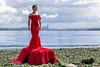 Savannah in Red