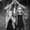 Hutchens-Nunez Family Portraits-Serrano Fundraiser