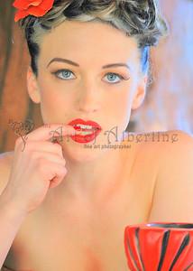 Lisa Luxe - Model