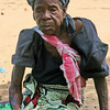Mozambican Lady #4