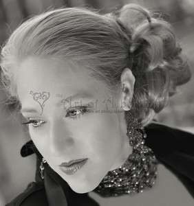 Madame Kate - designer, model, creator