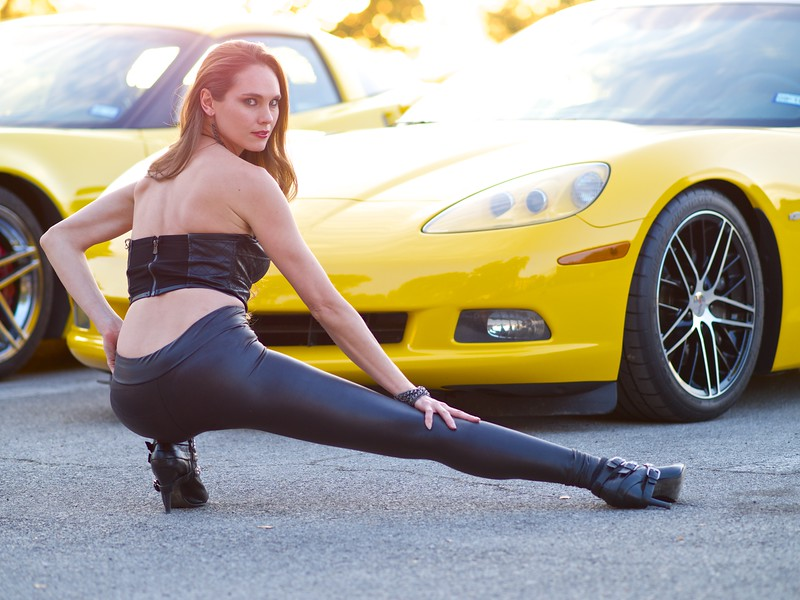 Eleya Shoot, PCU 2016 - Kerrville, Texas