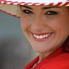 Celesta Harvey at the 2010 Texas Photo Festival - Smithvile, Texas