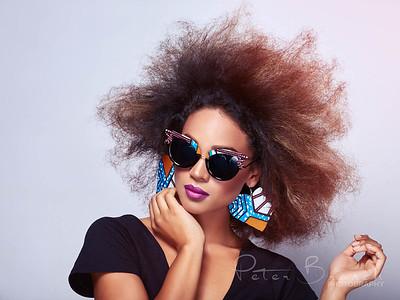 Editor Africa Fashion