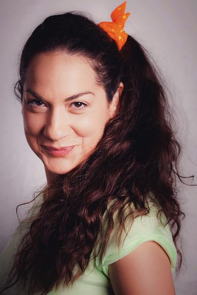 Xaramaria Zaronaki - Actor - instagram.com/haramaria