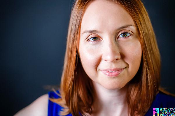Amy Meyers Headshots
