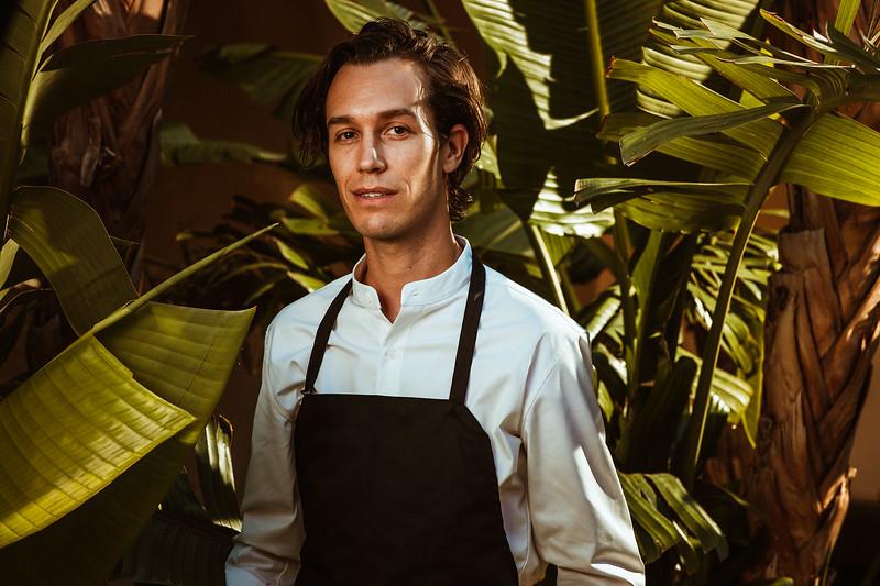 Fredrik Berselius - Chef - instagram.com/fredrikberselius