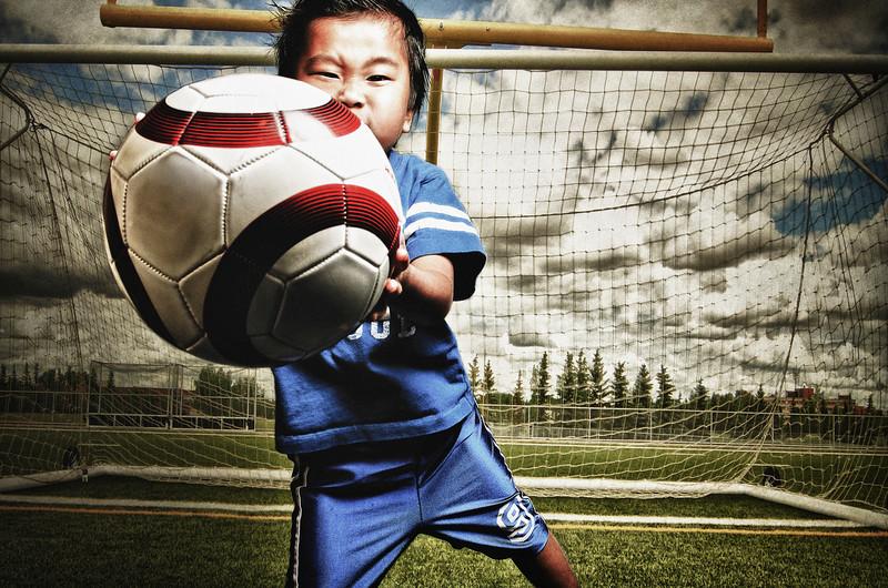 soccer god 5
