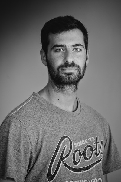 Marinos Panagiotakis - Actor - instagram.com/marinospanagiotakis