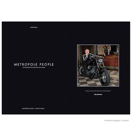 HOTEL METROPOLE - JOEL ROBUCHON
