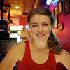 Caitlin, Roppolo's Pizza - Austin, Texas