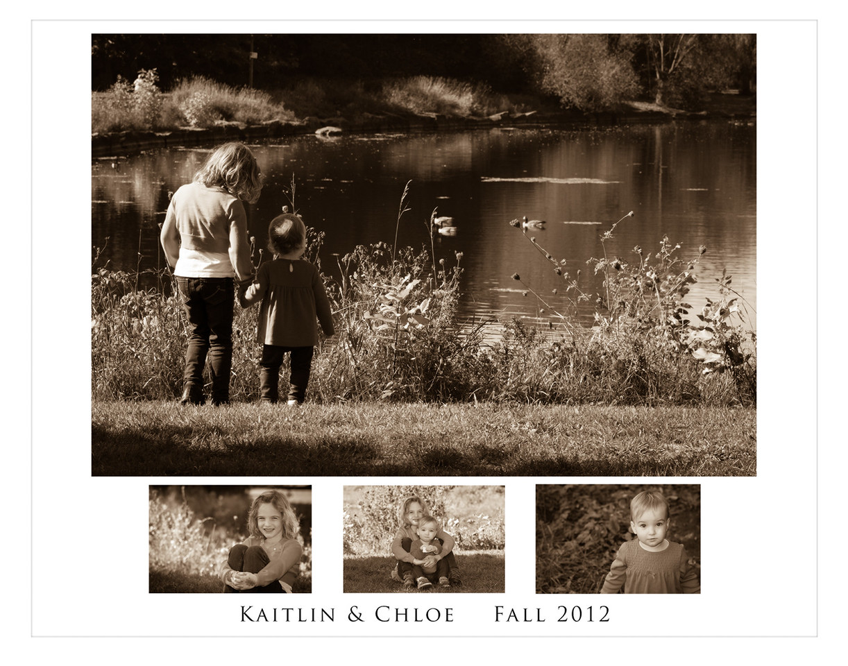 Example of a Poster Collage Print.  Available in a variety of sizes.