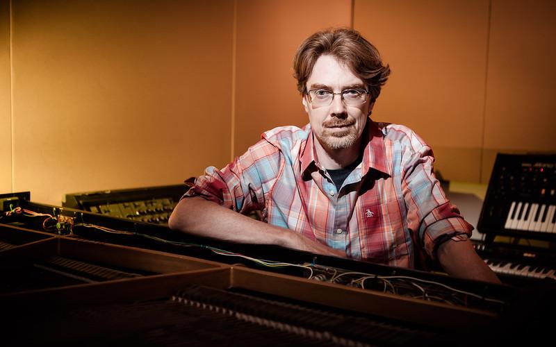 Jesper Kyd, Film & Game Composer