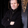 Author Andre Dubus III