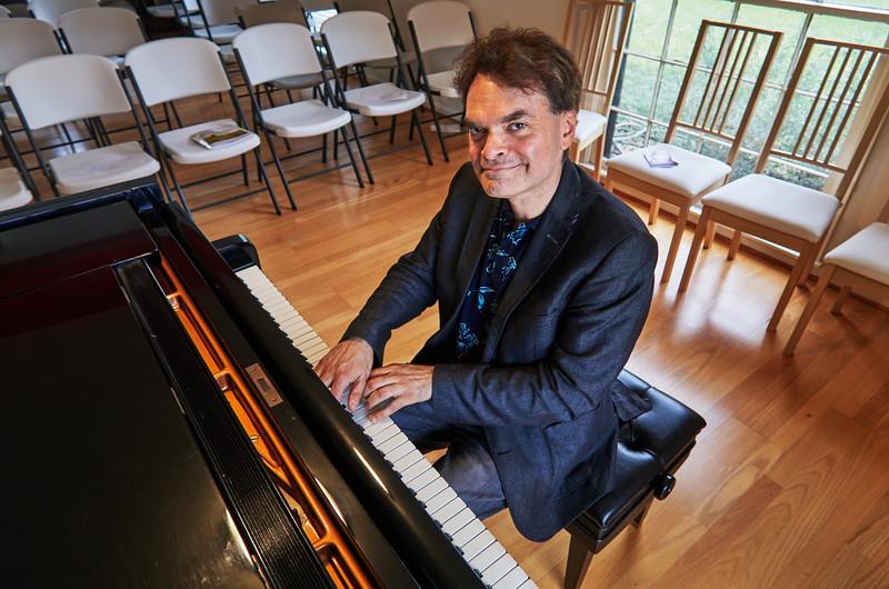Tony Tobin, After the Concert - Austin, Texas
