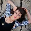 Model Eight, Austin City Limits Photowalk - Austin, Texas