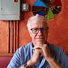 Kirk Tuck at El Mercado - Austin, Texas (Olympus XZ-1)