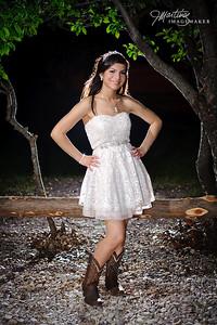 Jessica Dianna Favila XV