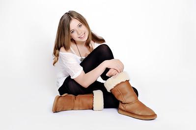 Lauren 13th Birthday