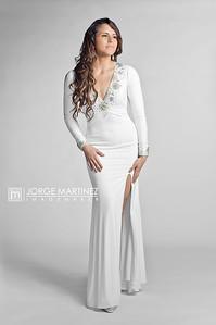 Melissa Garza, Miss Fort Worth Latina 2014