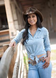 Gabriela Robledo, Miss Irving Texas Latina 2015