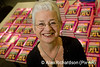 Pic Alan Richardson Dundee Pix-AR.co.uk<br /> best selling author Jacqueline Wilson