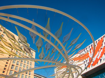 San Jose Convention Center IMG_4268