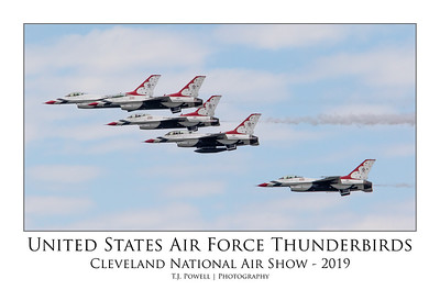 Cleveland National Airshow (2019)