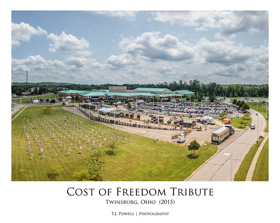 Best of Cost of Freedom