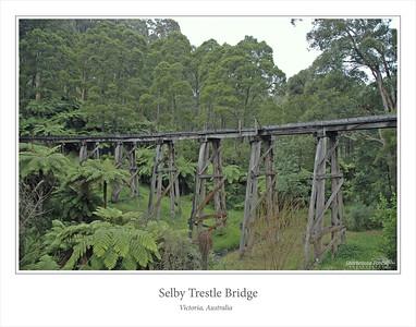 Selby Bridge