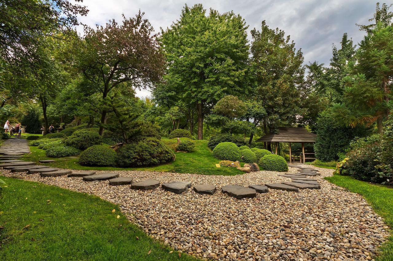 Japanese Garden Japanese Garden
