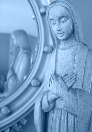 Prayerful Gifts, works by Maura Harrison