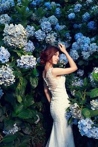 Pre-wedding-Evelyn-20170703-kaoHydrangea-2