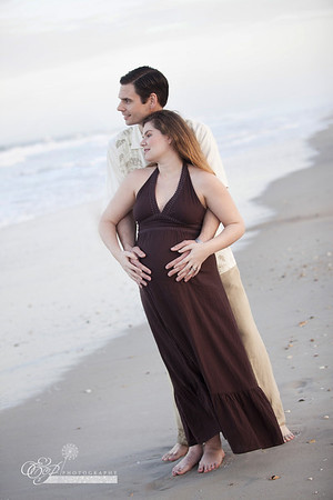 Jacksonville Newborn and Maternity Portrait Photography