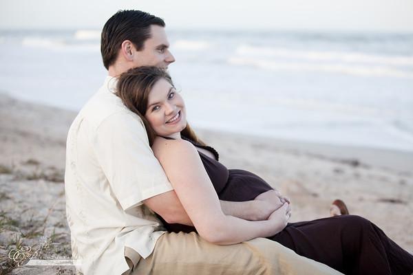 Jacksonville Maternity and Newborn Baby Photographer