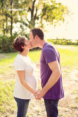 Jacksonville Maternity and Newborn Baby Photographer