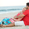 Jacksonville Beach Maternity and Newborn Photographer