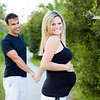 Jacksonville Maternity and Newborn Photography