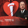 Admiral Brett Giroir speaks during Department of Health and Human Services' Physical Activity Guidelines for Americans