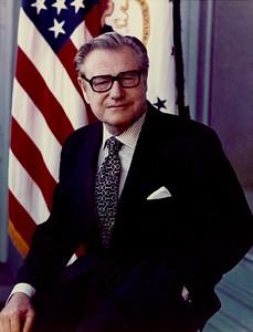 VP Nelson Rockefeller