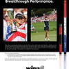 Breakthrough Performance.  (Golf Weekly)