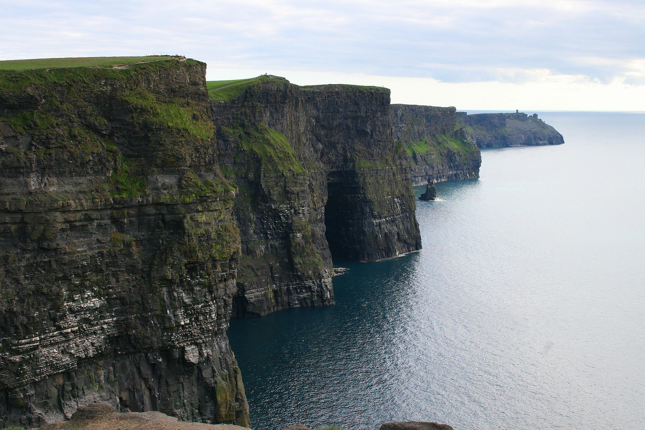 Cliffs of Moher - Doolin, Country Clare, Ireland