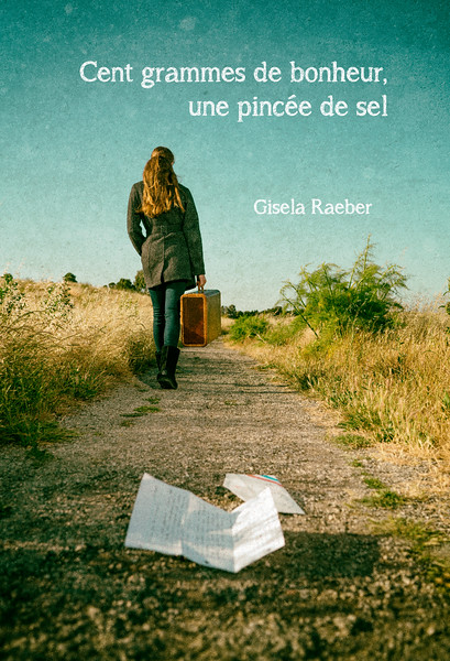 Book cover for Gisela Raeber
