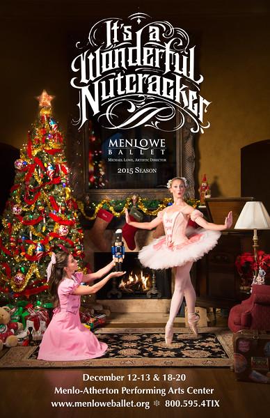 Menlowe ballet production
