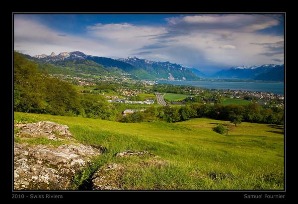 Jongny - Vaud - Mai 2010