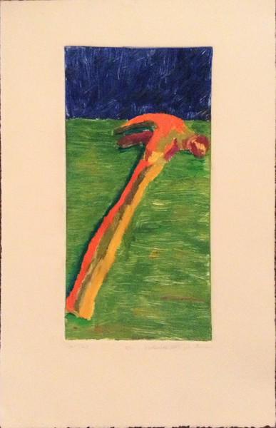 monotype,  2003