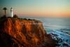 Point Vicente Lighthouse<br />  Rancho Palos Verdes, CA